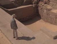 Les secrets engloutis : Merveilles d'Egypte