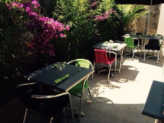 Restaurant : L'Epicurien