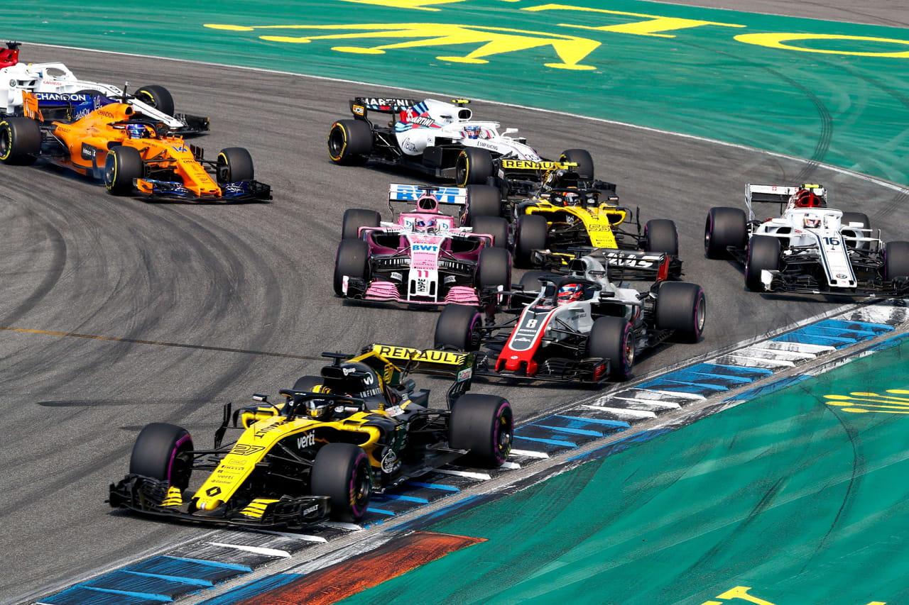 GP d'Allemagne: chaîne TV, heure... Comment suivre le GP en direct?