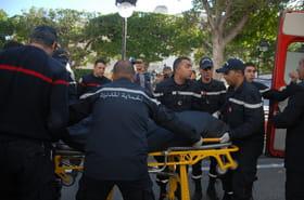 Attentat en Tunisie: au moins 20blessés dans l'attaque kamikaze