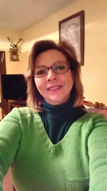 Teodora De  La  Calle