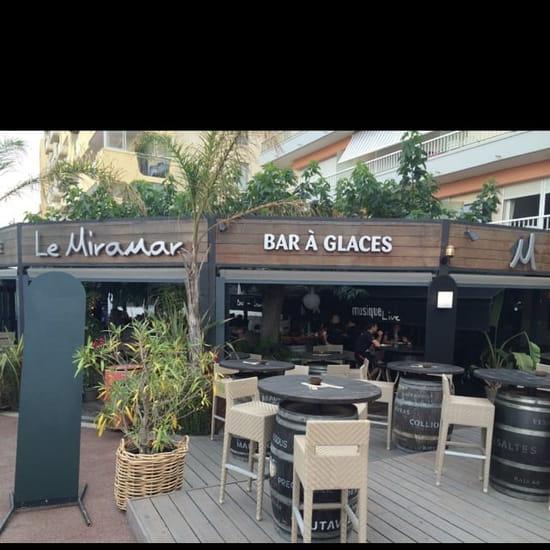 Restaurant : Le Miramat