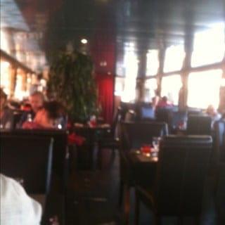 Restaurant : La Péniche