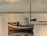 Itinéris : L'archipel de Vega (Norvège)