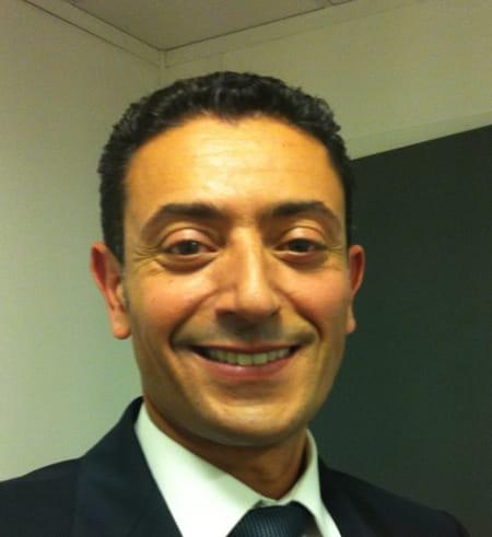 Raphael Moya