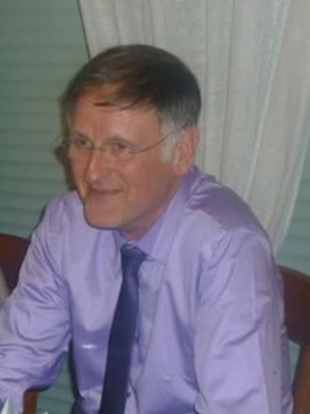 Jean-Pierre Harcaut