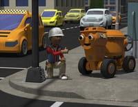 Bob le bricoleur *2015 : Embouteillages