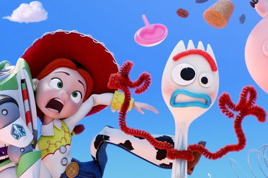 Toy Story 4: une suite prévue! Mais il ne s'agit pas de Toy Story 5
