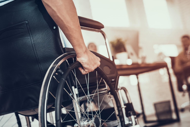 Est-il possible de déduire une pension pour notre enfant handicapé?