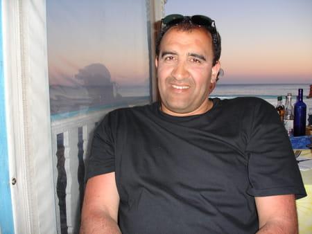 Abdelghani Rayeh