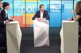 Yannick Jadot invité de .pol (Intégralité)