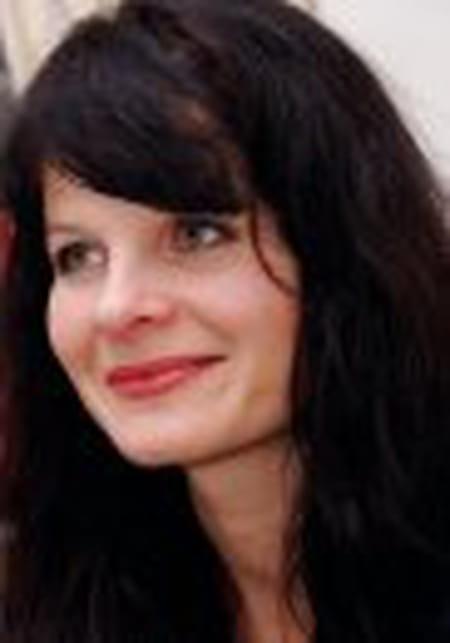 Sandrine Daudeville