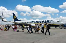 Grève Ryanair: vols annulés, indemnisations, on fait le point