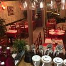 Ehden  - Salle du restaurant -