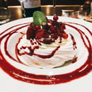 Dessert : La Table du Boucher   © la table du boucher