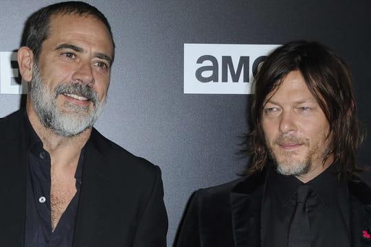 The Walking Dead: déjà une saison 10en préparation pour TWD