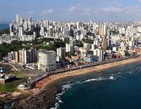 Le Brésil par la côte : L'Est