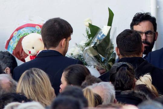 Julen: inhumé aux côtés de son frère, les causes de sa mort se précisent