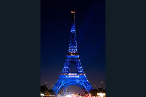 Un clin d'oeil à Notre-Dame de Paris