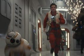Découvrez les premières photos officielles de Star Wars 8