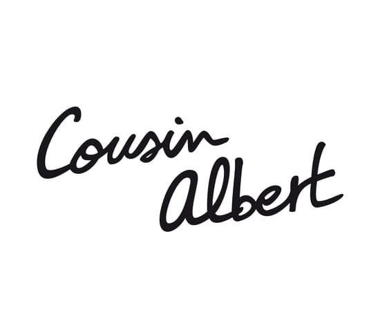 Cousin Albert