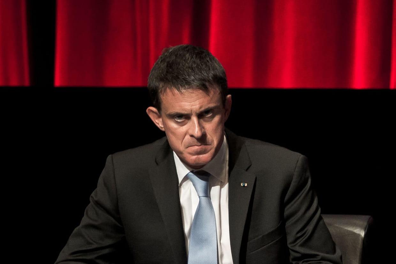 Giflé par un jeune de 18 ans, Manuel Valls va porter plainte