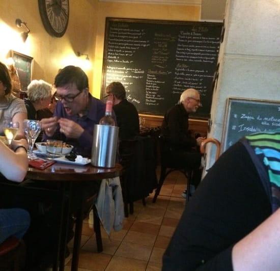 Restaurant : Swann et Vincent