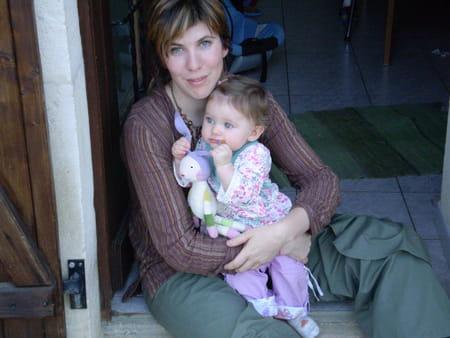 Ingrid Bernard