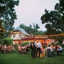 Restaurant : La Terrasse du Jardin  - Soirée cocktail -   © La Terrasse du Jardin