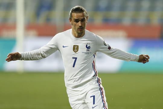 Bosnie - France: notes, résumé, réactions… Le débrief du match