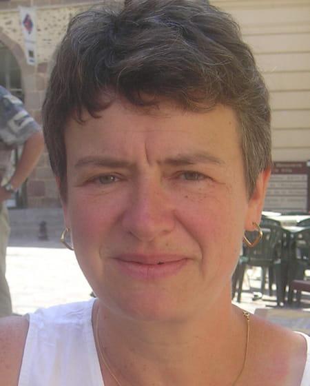 Françoise Gautier- Laguerre
