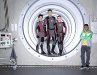 Les Bio-Teens : Léo fait sa publicité