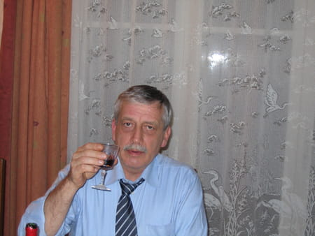 Michel Riboulet