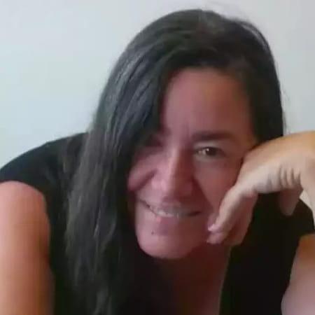 Christine Baldanza