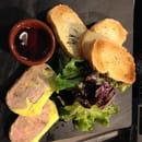 Le Chaudron  - Notre foie gras -   © Le chaudron