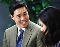 Bienvenue chez les Huang : L'amour au premier regard