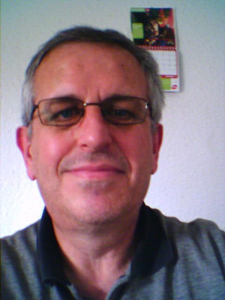 Henri Moreau