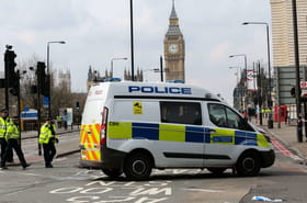 Khalid Masood: pourquoi les renseignements n'enquêtaient pas sur le terroriste de Londres?