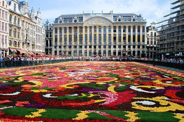 Grand-Place, Bruxelles, Belgique