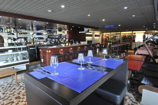 Station Joffre  - restaurant Bistronomic Station Joffre -   © by Bernard Prud'homme