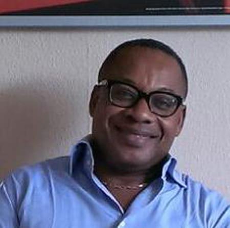 Franck Nzinga Ndombasi