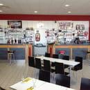 Restaurant : La Roue tourne