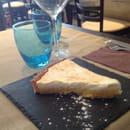 Dessert : Au Patio  - Tarte citron meringuée -