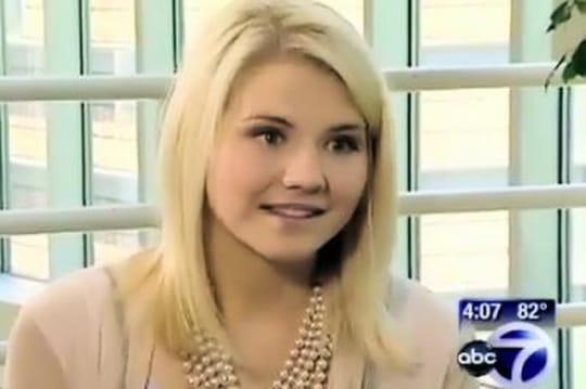 Elizabeth Smart: l'enfant kidnappée et violée estdevenue unestar