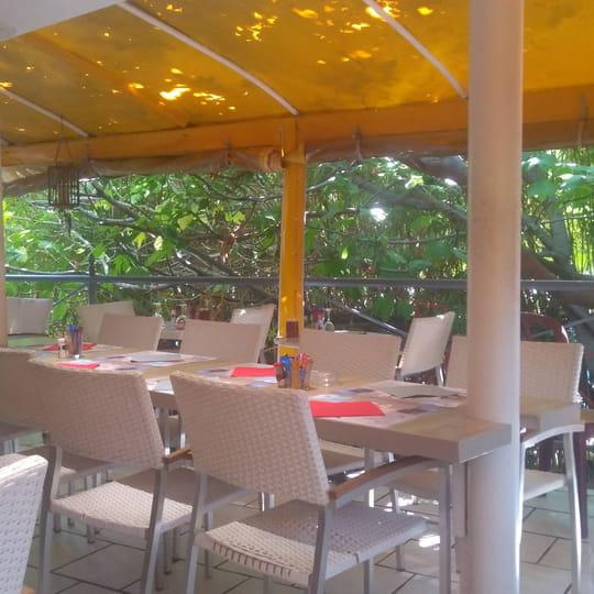 Hippodrome Trois RiviГЁres Restaurant