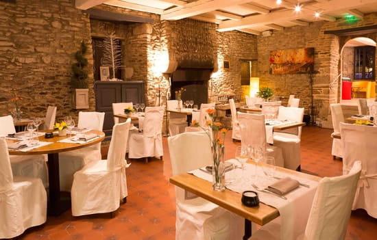 Hôtel restaurant Lesage  - salle à manger chez Lesage -