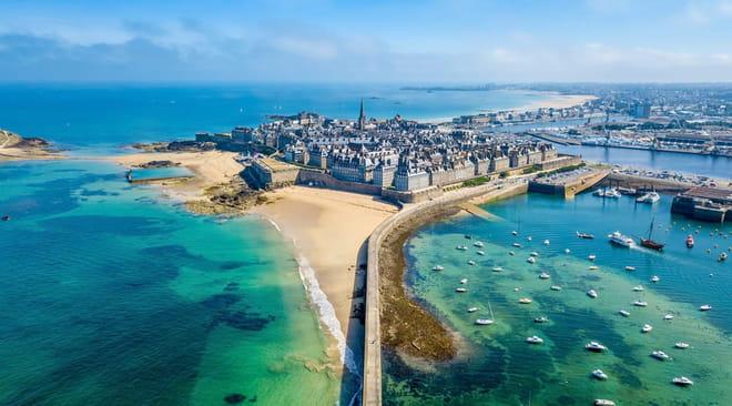 Bretagne: que voir, villes, îles, visiter, le guide