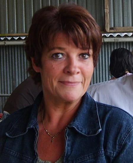 Emmanuelle Pouliquen