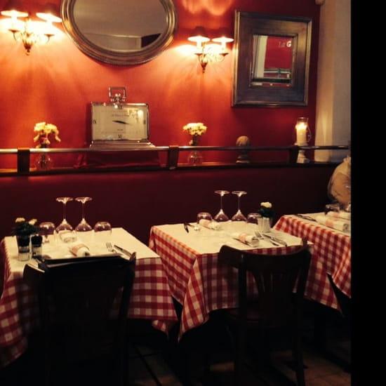 Restaurant : La Guinguette