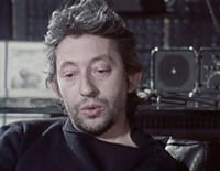 A bout portant : Serge Gainsbourg